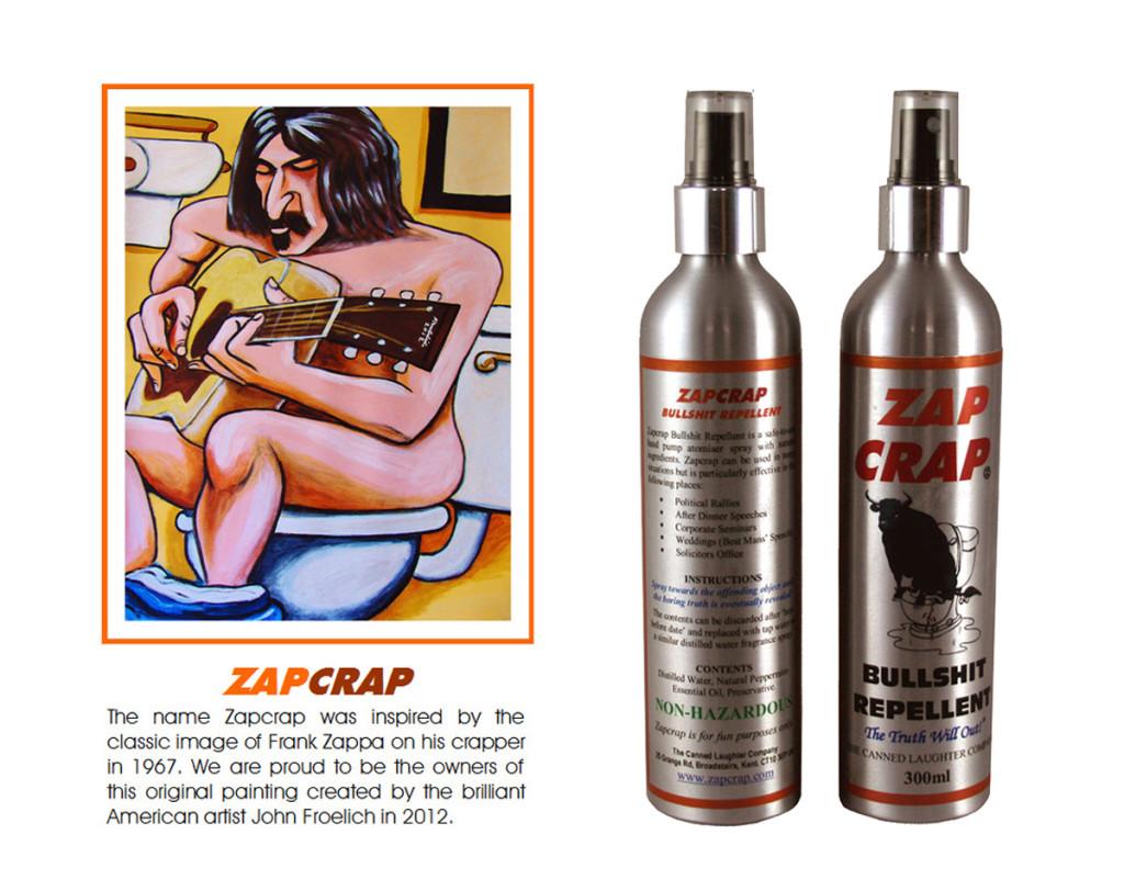 zapcrap-zappa